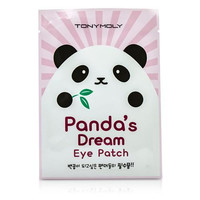 Panda's Dream Eye Patch --10pairs