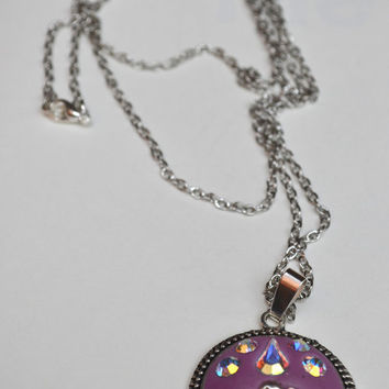Collection: Fairy Tales - EMMA SWAN necklace