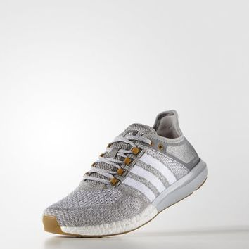 adidas Cosmic Boost Shoes - Grey | adidas US