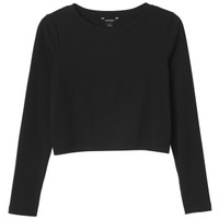 Envy rib top | View all new | Monki.com