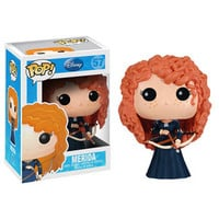 Funko POP! Disney - Vinyl Figure - MERIDA (4 inch) (Pre-Order ships June): BBToyStore.com - Toys, Plush, Trading Cards, Action Figures & Games online retail store shop sale