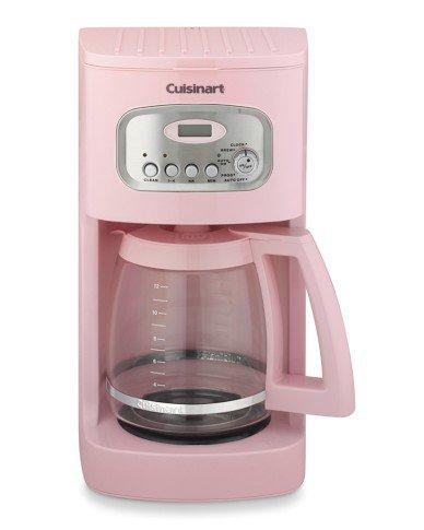 Cuisinart 12-Cup Programmable Coffee from Williams Sonoma Barn