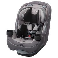 Safety 1st® Grow & Go™ 3-in-1 Convertible Car Seat