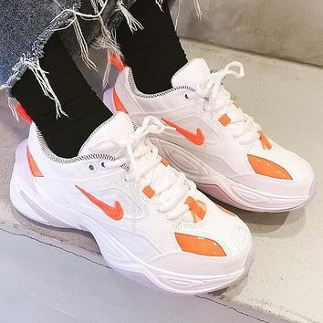 Nike Wmns M2K Tekno Woman Men Casual Sport Sneakers Shoes