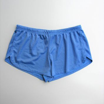 Running Shorts UCLA Retro Athletic Shorts S