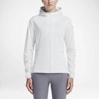Nike Windproof Anorak Women's Golf Jacket
