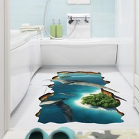 3D Creative Wall Sticker for Kids Room