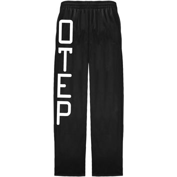 Otep  Sweatpants Black Rockabilia