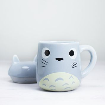 My Neighbour Mug | Firebox.com - Shop for the Unusual