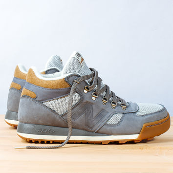 New Balance HRL710GF - Grey/Gum