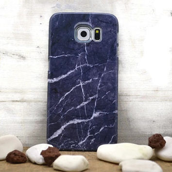 Galaxy S6 Marble Samsung galaxy S6 edge case / / black marble  galaxy S5 case / / s4 mini case / / marble note 4 case note 3 LG SONY Xperia