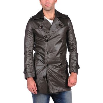 GPPR Dammer Trench Coat