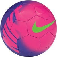 Nike Mercurial Fade Soccer Ball - Purple - Dick's Sporting Goods