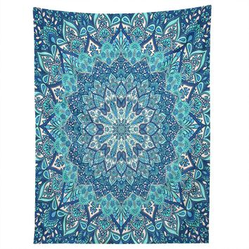Farah Blue Tapestry