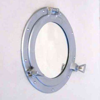 Porthole Glass A Perfect Nautical Wall Decor For Prominent Places