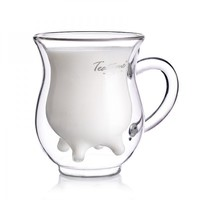 Cute Heifer Pitcher Milk Cup for Mother