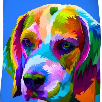 ROFB Good Dog Fleece Blanket