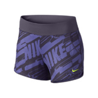 "Nike 3"" Sport Knit Graphic Girls' Training"
