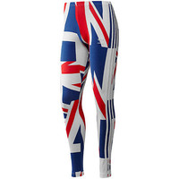 Women's Olympics Leggings - £40.00