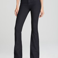 GENETIC Jeans - Camille High Rise Flare in Mecca
