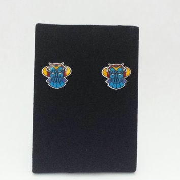 VIXX (Voice, Visual, Value in Excelsis) Earrings, K-Pop Accessory