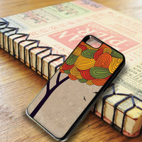 Tree Love Colorful iPhone 6 | iPhone 6S Case
