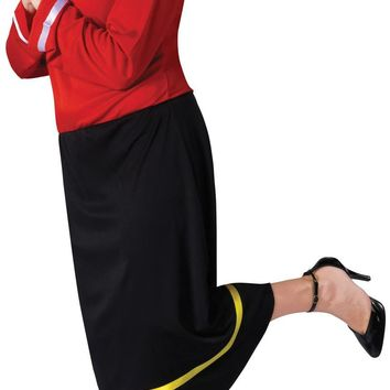 Olive Oyl Costume Plus for 2017