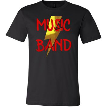 Music Musicians Artists Music Band Apparel