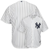 Majestic New York Yankees Cool Base Replica MLB Jersey