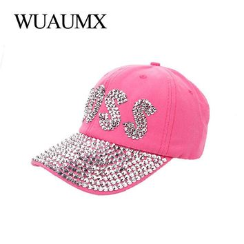 19300150a6b37 Trendy Winter Jacket Wuaumx Good Quality Baseball Caps For Girls