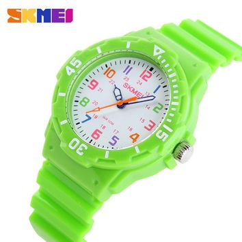 SKMEI Kid's Sports Watch