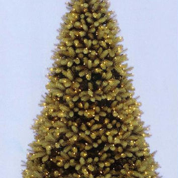 Artificial Christmas Tree - 12 Ft. - Douglas Fir