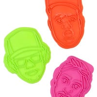 HIP HOP COOKIE STAMPS