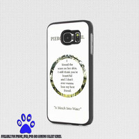 Pierce The Veil Song Lyrics for iphone 4/4s/5/5s/5c/6/6+, Samsung S3/S4/S5/S6, iPad 2/3/4/Air/Mini, iPod 4/5, Samsung Note 3/4 Case * NP*