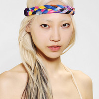 Urban Outfitters - Braided Headwrap