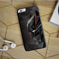Batman Geometric iPhone 6S Case Sintawaty.com