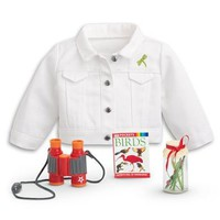 American Girl of the Year Lanie's Nature Set
