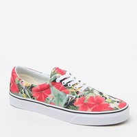 Vans Digi Aloha Era Shoes - Mens Shoes - Black