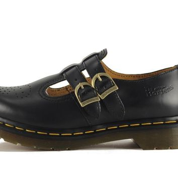 Dr. Martens for Women: 8065 Mary Jane Boots