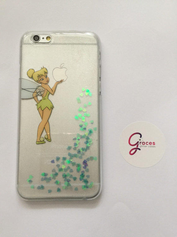 disney iphone cases tinkerbell pan iphone 6 6 5s from 10506