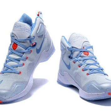 nike zoom lebron james 13 christmas women s basketball shoes