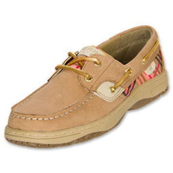 Sperry Topsider Bluefish Kids' 2-Eye Boat Shoes