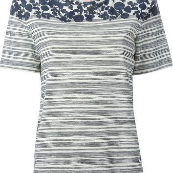 Tory Burch 'Kathy' t-shirt