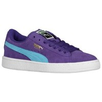 PUMA Suede Classic - Boys' Grade School at Champs Sports