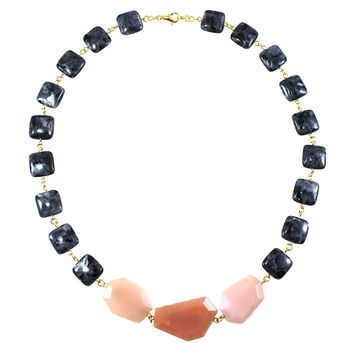 Lina Different Colors Necklace