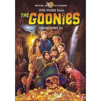 The Goonies Widescreen (DVD) (Enhanced Widescreen for 16x9 TV) (Eng/Fre/Spa) 1985