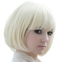 X&Y ANGEL- New Lady's Big Bang Hair Style Synthetic Wigs YS9017