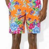 Barrow-Fit Floral Short