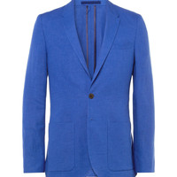 PS by Paul Smith Slim-Fit Linen Suit Jacket | MR PORTER