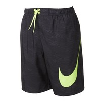 Nike Hyper Flash Swim Trunks